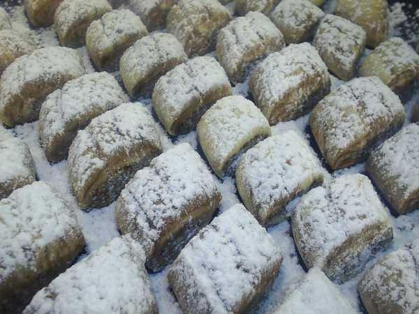 un kurabiyesi-tarifi
