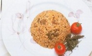 Pirinç Kaburgası Tarifi