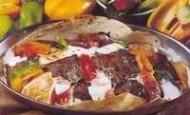 Yayla Kebabı Tarifi