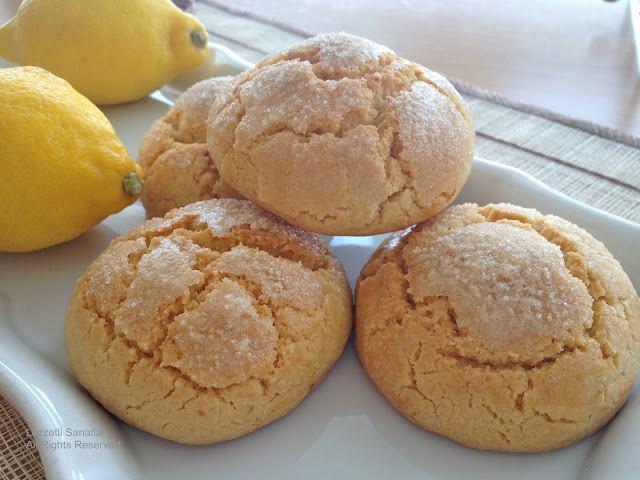 limonlu kurabiyecikler