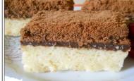 Kakaolu ve Vanilyalı Pasta Tarifi