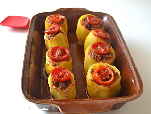 patates dolma