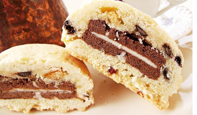 süpriz kurabiye