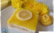 Limonlu Muhallebi (bisküvili) Tarifi