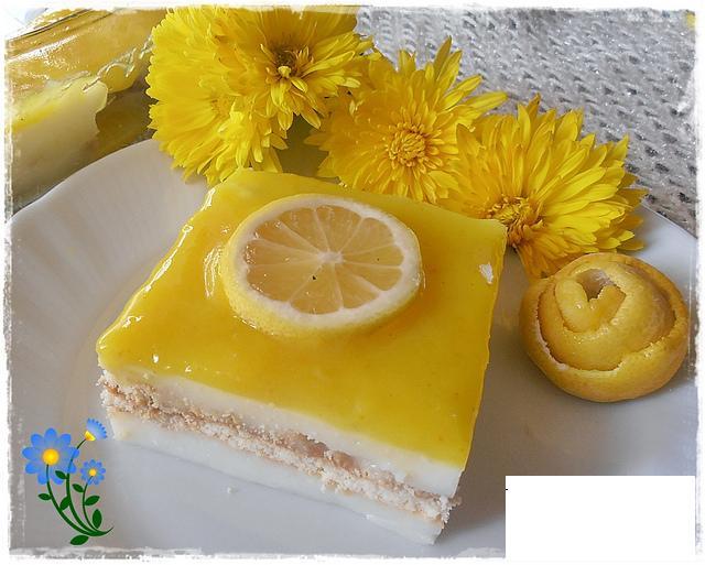limonlu muhallebi