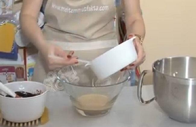 Çikolatalı Sufle Tarifi 11