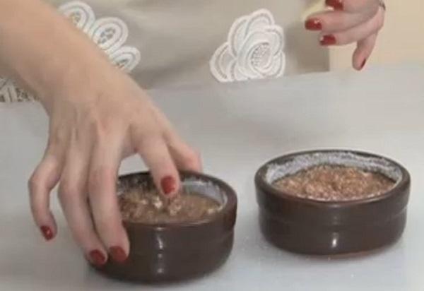Çikolatalı Sufle Tarifi 16