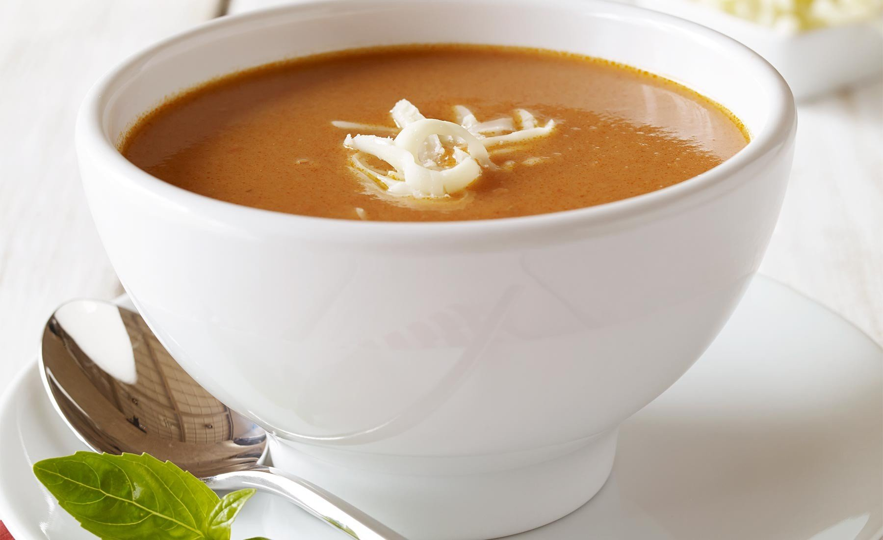 Domates Çorbası Nasıl Yapılır