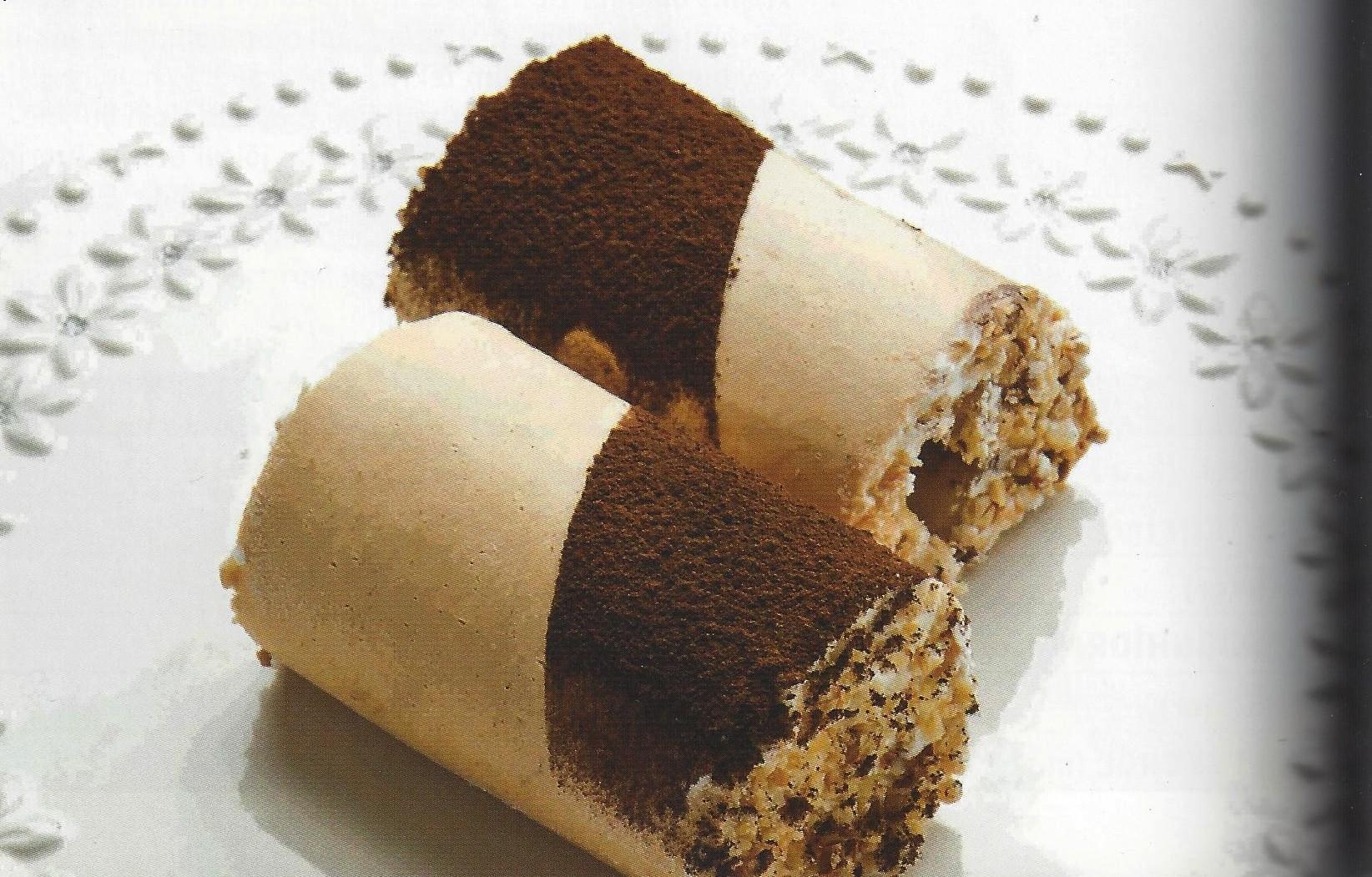 Diyet Rulo Pasta Tarifi