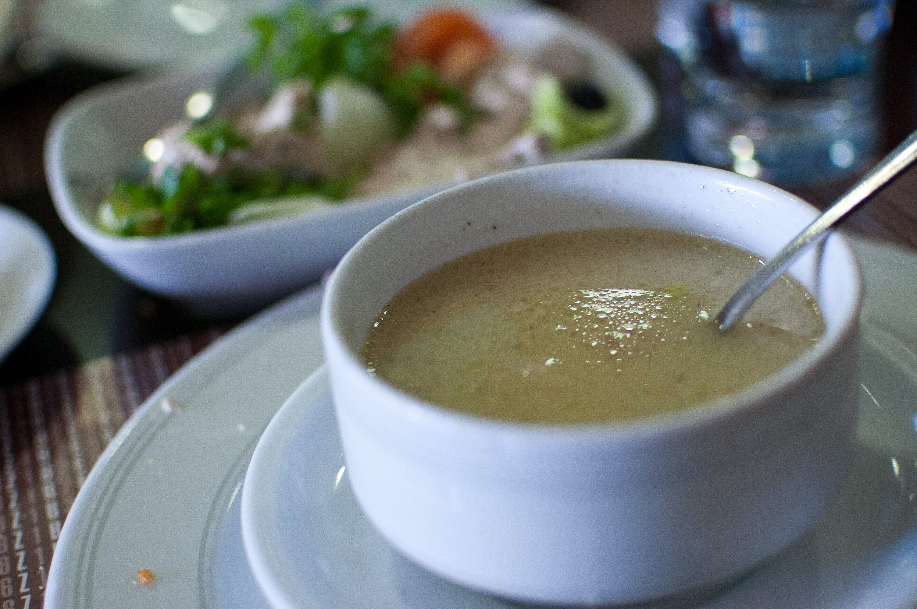 Patates çorbası cahide ile Etiketlenen Konular