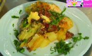 Patatesli Musakka Tarifi