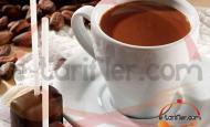 Diyet Sıcak Çikolata Tarifi