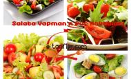Salata Yapmanın Püf Noktaları