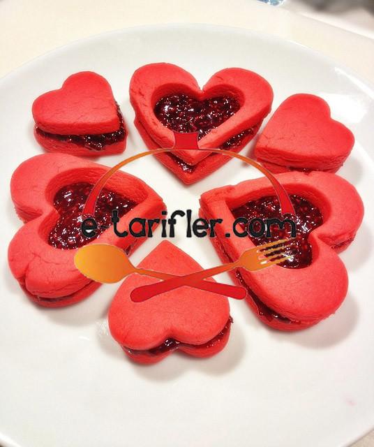 kalpli kurabiye tarifi resmi kopya