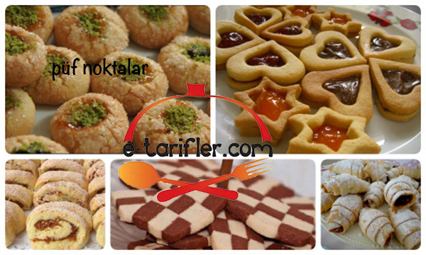 kurabiye yapmanın püf noktaları