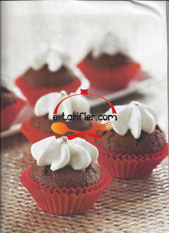 Minik kekler içindekiler — Görsel Yemek Tarifleri Sitesi ...