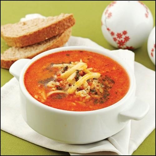 köy çorbası tarifi resmi
