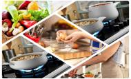 Yemek Pişirme Sorunlarına Cözüm Önerileri
