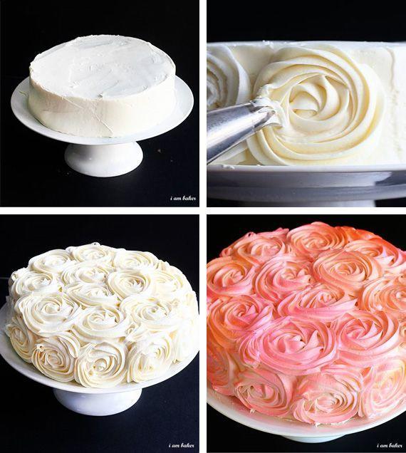Pasta Süsleme Sanatı 27
