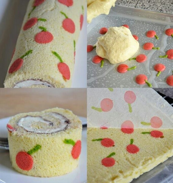 Pasta Süsleme Sanatı 19
