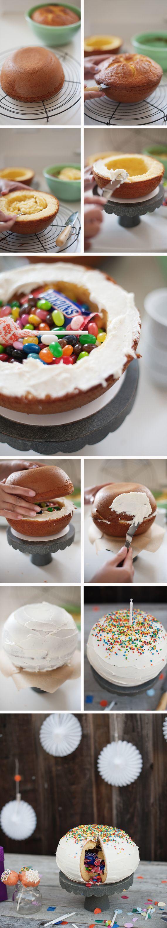 Pasta Süsleme Sanatı 21