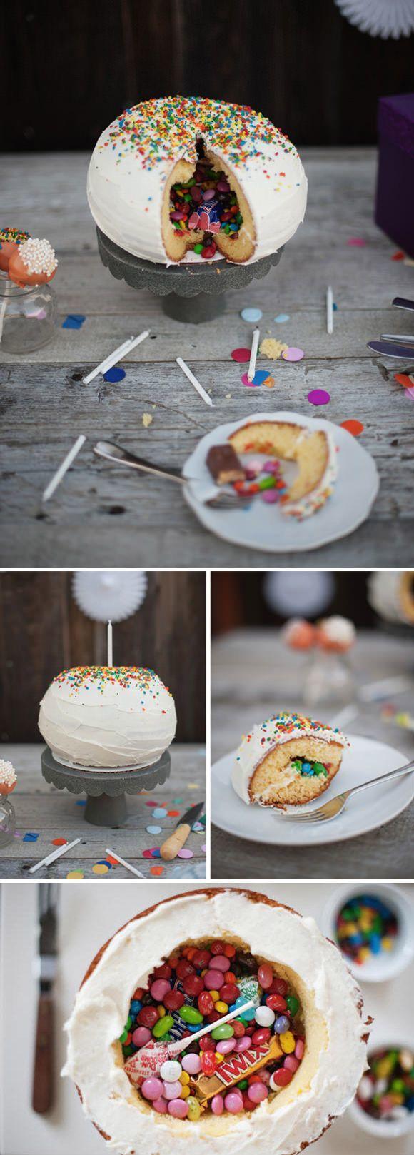 Pasta Süsleme Sanatı 1