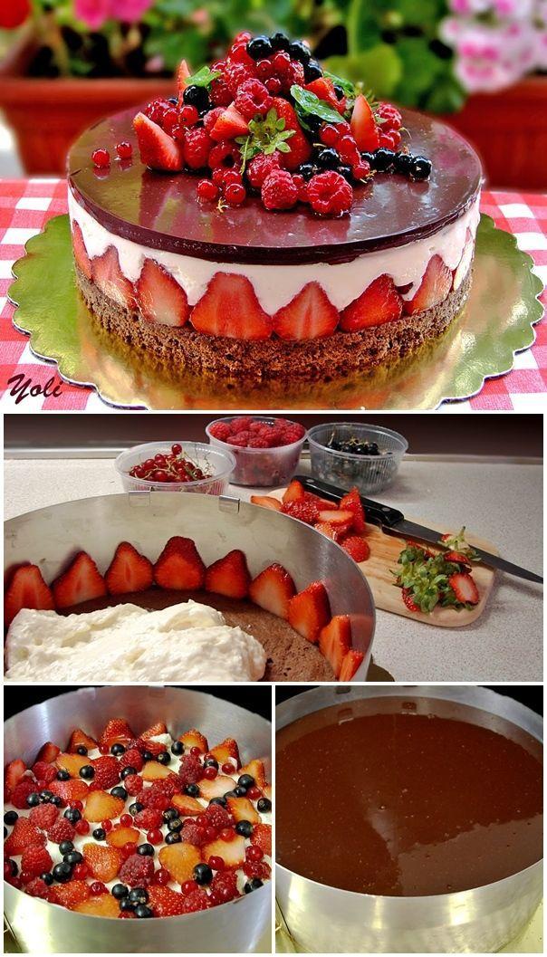Pasta Süsleme Sanatı 31