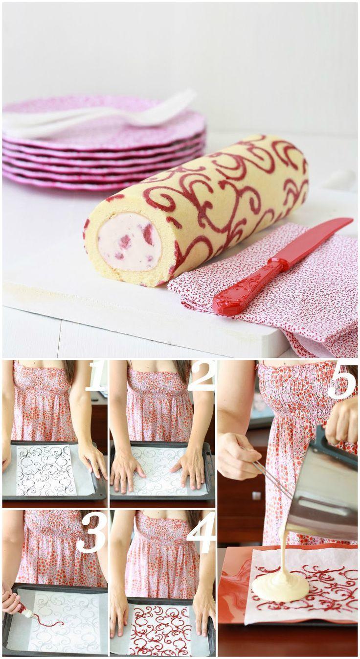 Pasta Süsleme Sanatı 30