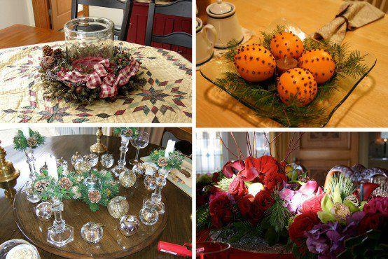 Şık Bir Yemek Masası Hazırlamanın Püf Noktaları 9