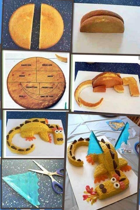 Pasta Süsleme Sanatı 14