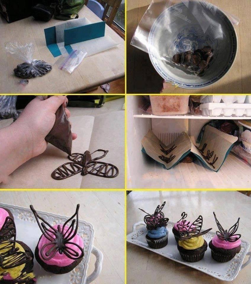 Pasta Süsleme Sanatı 34