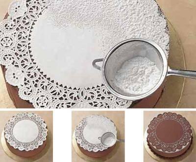Pasta Süsleme Sanatı 33