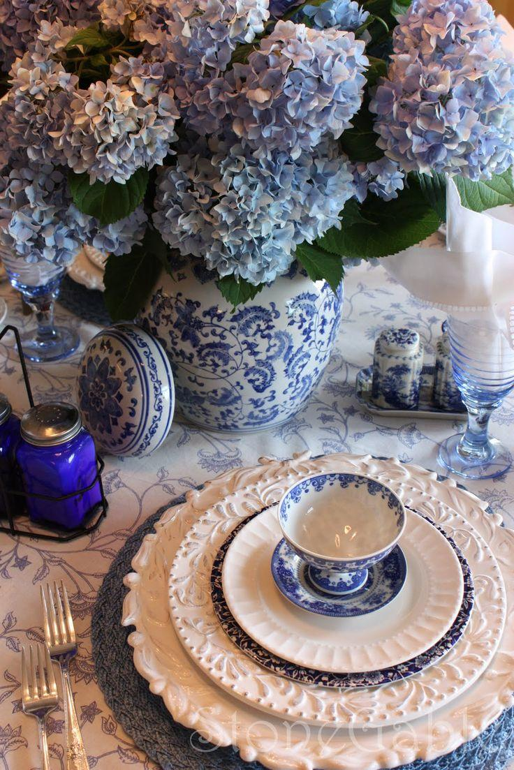 Şık Bir Yemek Masası Hazırlamanın Püf Noktaları 19