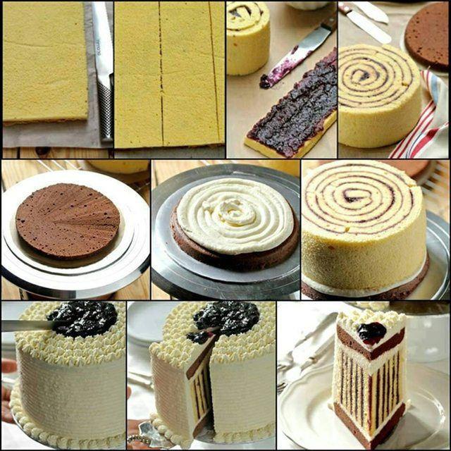 Pasta Süsleme Sanatı 13