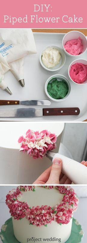 Pasta Süsleme Sanatı 5