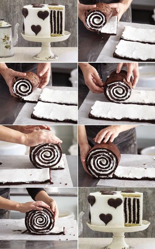 Pasta Süsleme Sanatı 3