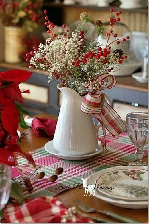 Şık Bir Yemek Masası Hazırlamanın Püf Noktaları 26