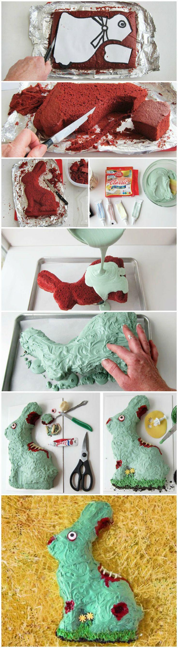 Pasta Süsleme Sanatı 36