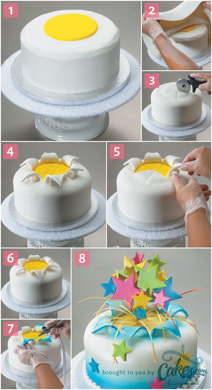 Pasta Süsleme Sanatı 35