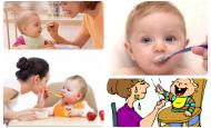Satılan Bebek Beslenme Ürünleri Sağlıklı mı?