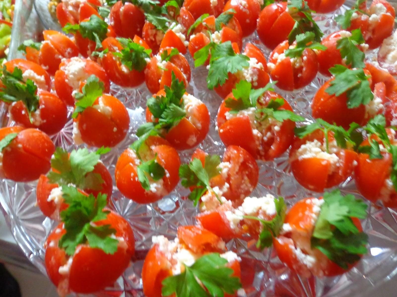 Görsel Salata Sunumları 35