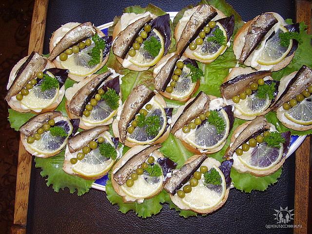 Görsel Salata Sunumları 44