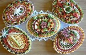 Görsel Salata Sunumları 30