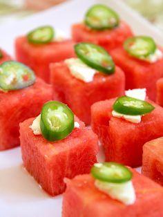 Görsel Salata Sunumları 38