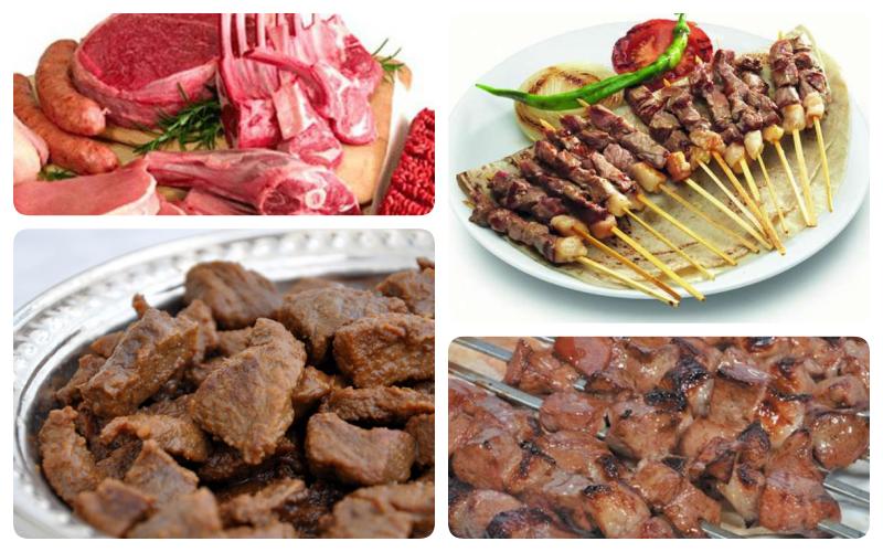 Kurban etini ile ilgili görsel sonucu