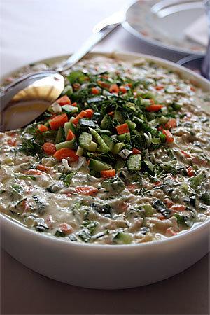 tavuk salatası mayonezli tarifi resmi