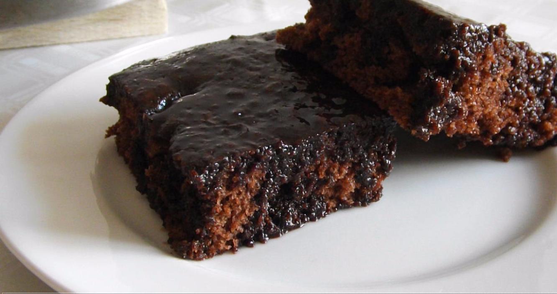 Çikolatalı ve kolalı kek tarifi