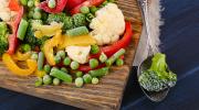 Dondurulmuş Gıdalar Hakkında Bilmeniz Gerekenler