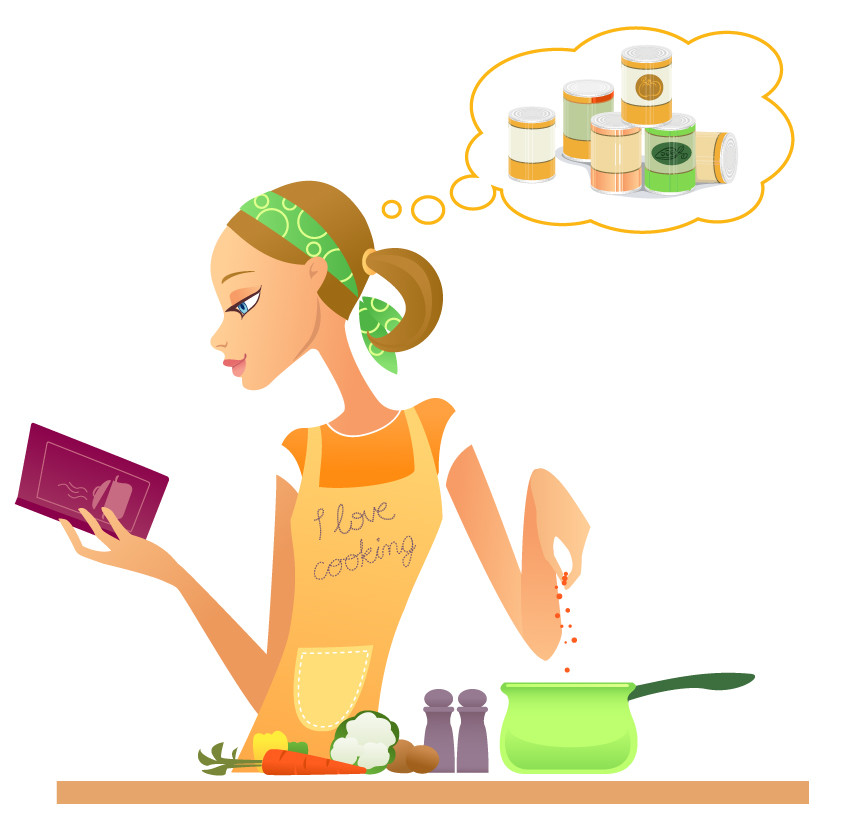Mutfak Bilgileri (2)
