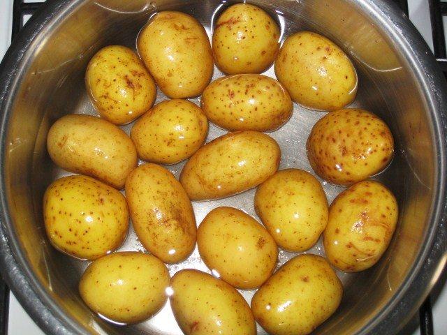 Patates haşlarken nelere dikkat edelim